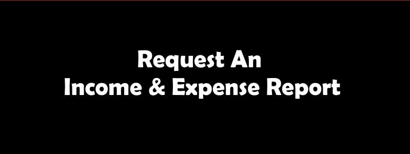Income & Expense Report