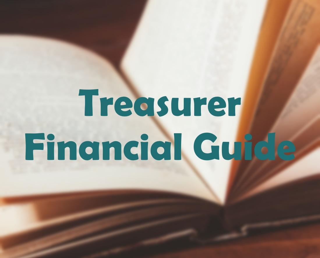treasurer financial guide